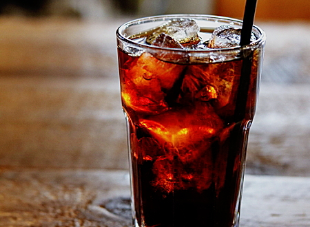 SOFT DRINK&NON ALCOHOLIC COCKTAIL